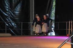 2014-Spectacle des enfants Evêché